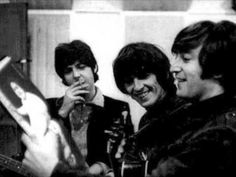 How the Beatles invented the future of pop.