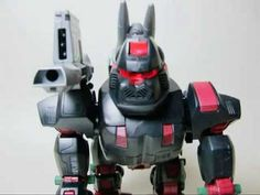 ALL ABOUT ZOIDS ゾイドのすべて F03 - X-DAY発動編 -