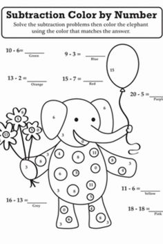 Are you looking for free Subtraction and Coloring Worksheets for free? We are providing free Subtraction and Coloring Worksheets for free to support parenting in this pand Math Shapesmic! #SubtractionandColoringWorksheets #ColoringWorksheetsandSubtraction #Subtraction #Coloring #Worksheets #WorksheetSchools