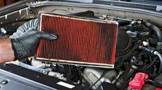 Engine Air Filter Repair & Maintenance | All About Otomotif
