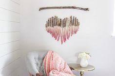 Krásna dekorácia na stenu z konárov Originálna dekorácia, ktorou vnesiete do domu … Čítať ďalej