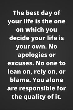 Inspirational Quotes On Self Discipline #wisdomquote