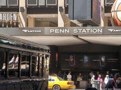 penn station new york | Penn Station; New York City | Flickr - Photo Sharing!
