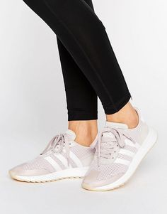 the best attitude 4785f d67a4 adidas Originals Ice Purple FLB Racer Sneakers Urban Outfits, Urban  Dresses, Womens Shoes,