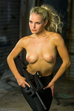 Tactical Babes : Photo