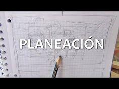 Dioramas Parte 9 - Planeación - YouTube