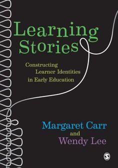 Learning Stories: Constructing Learner Identities in Earl... https://smile.amazon.com/dp/0857020935/ref=cm_sw_r_pi_dp_x_okXqybJNH0J1E