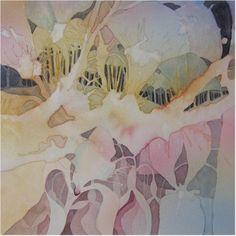 Watercolour - Amanda Spencer artist   Art Prints