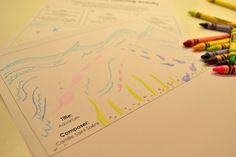 Free, Printable Classical Music Listening Activity for Kids~ Can your kids recognize Mozart?