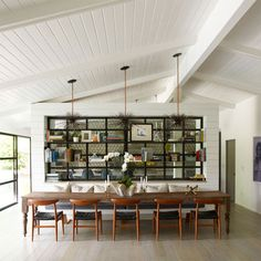 What symmetry can do for your home