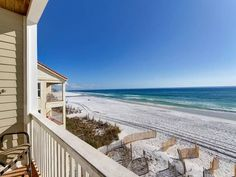 Leeward I Vacation Rental - VRBO 3473931ha - 1 BR Seagrove Beach Condo in FL, Leeward I Unit 5: 1 BR / 1 BA Condo in Seagrove Beach, Sleeps 4