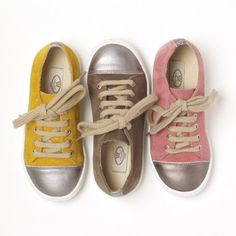Papouelli stylish shoes for children
