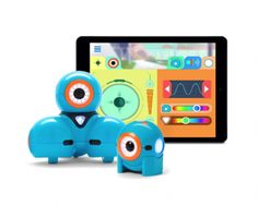 Cyber-speeltip: Dash & Dot | Mijn Kind Online