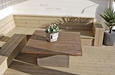 HEGEMOR.COM: Hur man bygger möbler - Del 1