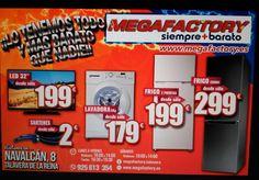 Megafactory