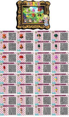Alice in Wonderland  http://www.pixiv.net/member_illust.php?mode=medium&illust_id=44657059