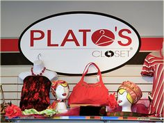 Plato's Closet® buys and sells the latest looks in brand name gently used clothing and accessories for teen and twenty something guys and girls.