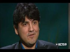 Hero's Journey Sherman Alexie interview- Smoke Signals and This Is What It Means to Say Phoenix, AZ