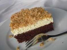 Beste Rezeptesammlung: Sägespäne - Kuchen