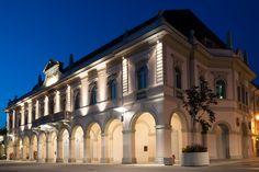 Theatre - Friuli Venezia Giulia Gradisca d'Isonzo GO    #TuscanyAgriturismoGiratola