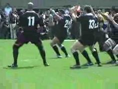 Here's Jonah and the boys in black performing the All Blacks Haka, May in Tokyo. Jonah Lomu, Last Stand, All Blacks, Rugby Players, Trust, Awesome