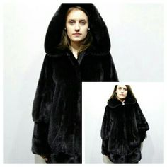 Hey, I found this really awesome Etsy listing at https://www.etsy.com/listing/250938829/real-fur-coat-mink-fur-coat-hooded-coat