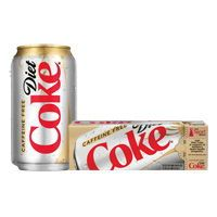 Save up to $5.00 on Caffeine Free Diet Coke