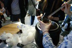 Kapuśniaczek prosto z kociołka przyciągnął kolejną falę głodnych, przyszłych studentów!  #banolli #foodevent