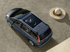 Citroën Grand C4 Picasso (2007)