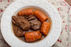 Marie Elise – Page 8 Multicooker, Pot Roast, Instant Pot, Sausage, Easy Meals, Easy Recipes, Food And Drink, Ethnic Recipes, Hobbs