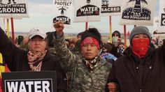 Cornel West will join the Standing Rock Sioux, NationofChange, hundreds of veterans, and thousands of others at Standing Rock this weekend.