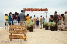Gay weddings in Riviera Maya.