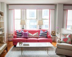 ¡Agrega un toque de color a tu casa con sillones de colores siguiendo nuestras recomendaciones!