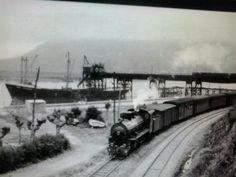 Trenes antiguos 2