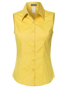 tops and blouses, shirts, for rockabilly and pin up outfits. Classic vintage blouses and retro tops from your favorite brands online. Tailored Shirts, Casual Shirts, Pin Up Outfits, Vintage Inspired Fashion, Blouse Vintage, Clothes, Sleeveless Tops, Women, Ladies Tops