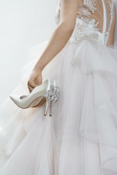 5a0b99976 Wedding   Bridal Shoes - Latest Styles (BridesMagazine.co.uk)