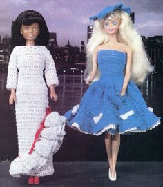 Dolls of Yesterday