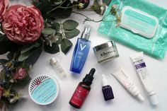 Skincare Empties | July 2015