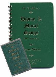 Divine & Moral Songs