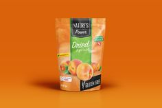 Nature's Power Doypack on Packaging of the World - Creative Package Design Gallery
