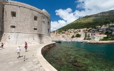Dubrovnik, Croatia- Step into a Game of Thrones set in the charming medieval fortress town of Dubrovnik, Croatia. The city is lined with ancient walls, stately architecture, buzzing nightlife, and sweeping views of the Adriatic Sea. Take your photo alongside the anchors at the Maritime Museum, walk the cobblestoned streets of Old Town, take advantage of the city's infamous clubs, and find a cure for what ails you at the Old Pharmacy—the third oldest in the world—which has been curing…