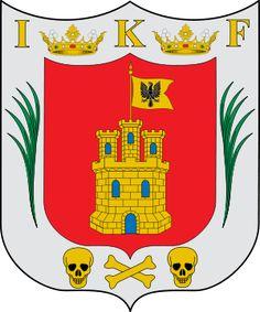Coat of arms of Tlaxcala - Anexo:Escudos de México - Wikipedia, la enciclopedia libre