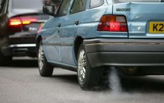 London motorists driving older, more polluting vehicles must pay a new charge from Monday as part of one of the world's toughest vehicle emissions programmes. University Of Southampton, Black Cab, Road Transport, Medical Field, London Life, Air Pollution, The Guardian, All About Time, Study