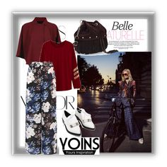 """yoinscollection 51/60"" by fahreta1992 ❤ liked on Polyvore featuring Burton, Rika and yoinscollection"