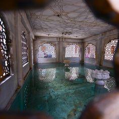 Mermaid Grotto II