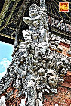 www.villabuddha.com Balipura taman ayun bali indonesia