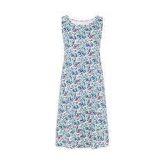 WOMEN LIBERTY LONDON for UNIQLO Flare Sleeveless Dress