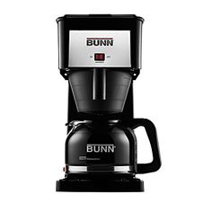 Bunn Velocity Brew 10Cup Original Home Coffee Maker -- Continue to the product at the image link.