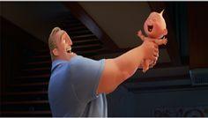 "Disney*Pixar's ""Incr"