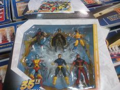 Giant-Size X-Men - Pesquisa Google